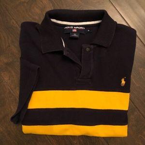Polo Sport Short Sleeve Polo